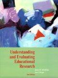 Understanding and Evaluating Educational Research (2nd Edition)
