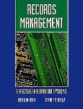 Records Management Effective Information Systems