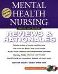 Mental Health Nursing Reviews & Rationales
