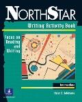 NORTHSTAR: WRITING ACT BK (INTERM) (P)