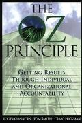 Oz Principle