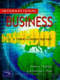 International Business A Competitiveness Approach