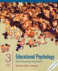 Educational Psychology Developing Learners