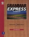 Grammar Express with Answer Key / with CD-ROM