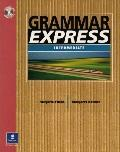 Grammar Express : For Self Study and Classroom Use - with out Answer Key with CD