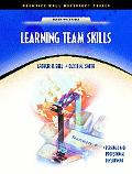 Learning Team Skills