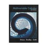 Multivariable Calculus (3rd Edition)