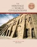 Heritage of World Civilizations To 1650