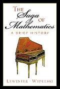Saga of Mathematics A Brief History