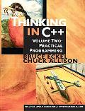 Thinking in C++, Volume 2: Practical Programming
