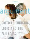 Argument: Critical Thinking, Logic, and the Fallacies, Second Canadian Edition (2nd Edition)