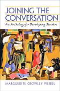 Joining the Conversation An Anthology for Developing Readers