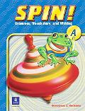 Spin a Student Book