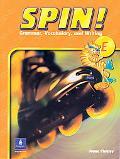 Spin E