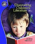 Discovering Children's Literature
