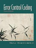 Error Control Coding Fundamentals and Applications