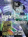 Essential Guide to Internet Business Technology