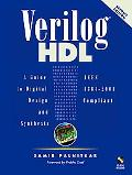 Verilog Hdl A Guide to Digital Design and Synthesis