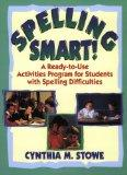 Spelling Smart! A Ready-To-Use Activities Program for Students With Spelling Difficulties