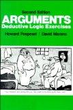 Arguments: Deductive Logic Exercises (2nd Edition)