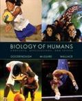 Biology of Humans Concepts,