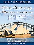 Web Services A Technical Introduction