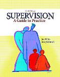 Supervision A Guide to Practice