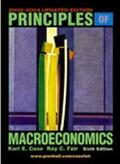 Principles of Macroeconomics 2002-2003