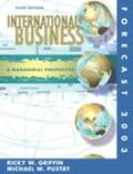 International Business A Managerial Perspective  Forecast 2003