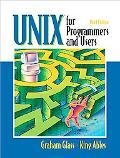Unix for Pr