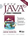 Core Java 2: Volume I, Fundamentals, Sixth Edition