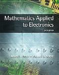 Mathematics Applied to Electronics