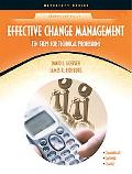 Effective Change Management Ten Steps For Technical Professionals