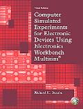 Computer Simulated Experiments for Electronic Devices Using Electronics Workbench