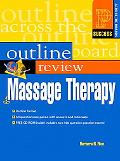 Prentice Hall Health Outline Review of Massage Therapy