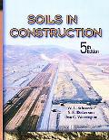 Soils in Construction