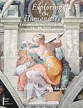 Introduction to the Humanities Creativity And Culture