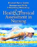 Health & Physical Assessment in Nursing