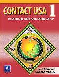 Contact USA 1 Reading and Vocabulary