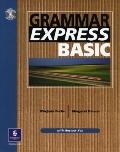 Grammar Express Basic-w/cd >intl.ed.<