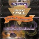 Pre-Algebra: Student Tutorial CD-ROM, Single User, MAC/Win