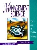 Management Science-w/3disk