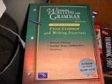 Writing and Grammar, Grade 9: Communication in Action - Joyce Armstrong Carroll - Hardcover