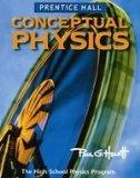 The High School Physics Program (Conceptual Physics)