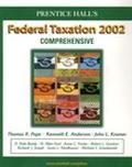 Prentice Hall's Federal Taxation 2002