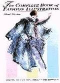 Complete Book of Fashion Illustration