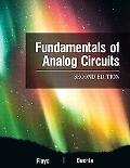 Fundamental of Analog Circuits