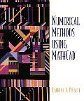 Numerical Methods Using Mathcad