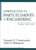 Introduction to Finite Elements in Engine