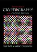 Introduction to Cryptography With Coding Theory With Coding Theory